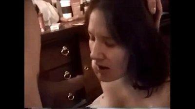Amateur wife anal - 7 min