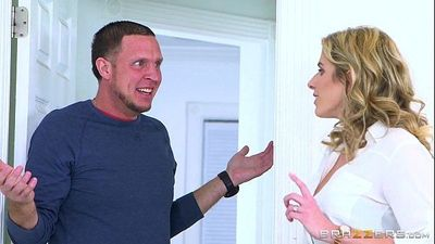 Brazzers - Cory Chase - Real Wife Stories - 7 min HD