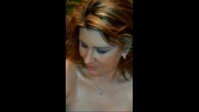 Amateur wife compilation facials public bathroom threesome! - 8 min
