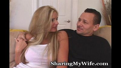 Wife Full Of Surprises - 5 min