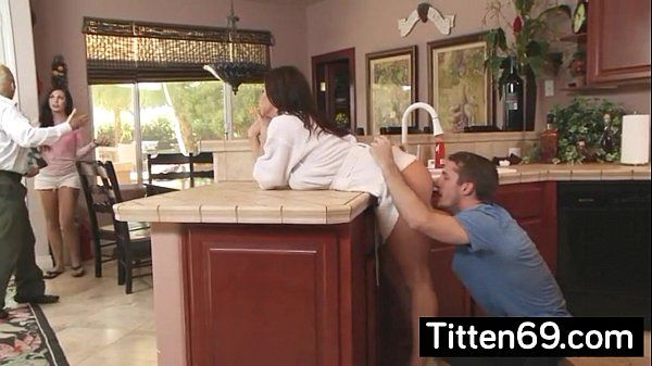 Titten69.comGerman Deutsch Kendra Lust Fucking The Neighbor\