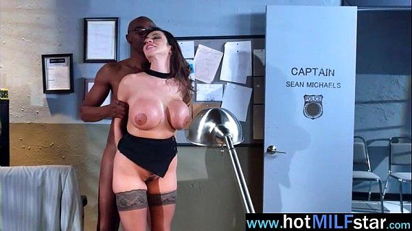 Lovely Milf (ariella ferrera) Hungry For Big Cock Bang Hard Style video-05