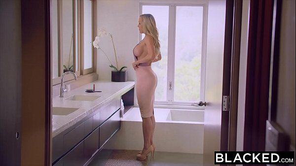 BLACKED Brandi Love Fucks Her Step Daughters BBC Boyfriend When Shes GoneHD+