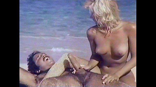 Ginger Lynn, Ron JeremySurf, sand & sexA little bit of hanky panky