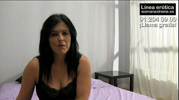 Entrevista Caliente Montse Swinger