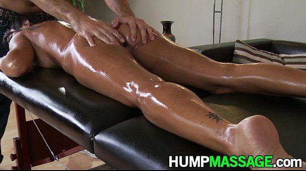 Lezley Zen Hot Fuck Massage