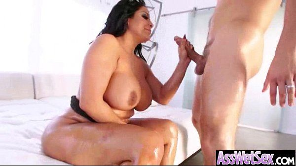 Anal Sex Tape With Wet Oiled Big Ass Superb Girl (kiara mia) mov-15