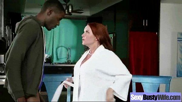 Big Tits Housewife (janet mason) Love Intercorse In Front Of Cam clip-16