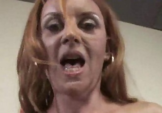 Mom Fuck And Cum Infront Of Son - 3 min