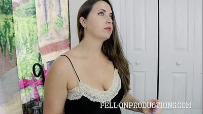 [Taboo Passions] Mommy Madisin Lee Hypno Robot Submissive Dirty Slut - 2 min HD