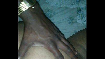 My Gf mom wanted my bbc while she was sleeping - 43 sec