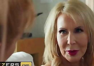 (Erica Lauren, Michael Vegas)Cock Blocked By MomBrazzers 10 min 1080p