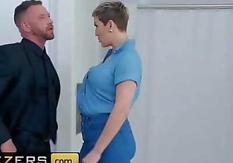 Milfs Like it Big(Ryan Keely, Robby Echo)Dickrupting Her Domestic BlissBrazzers 10 min 720p