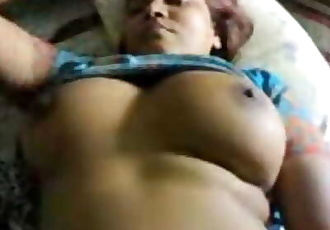 desi aunty fucked 2 neighbours 2 min