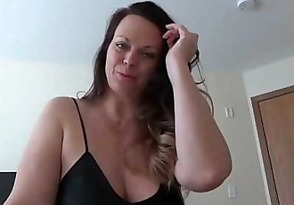 You Are Perfect by Diane Andrews MILF Taboo POV Sex 21 min 1080p