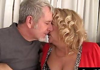 Granny hairy pussy fuck 8 min 720p