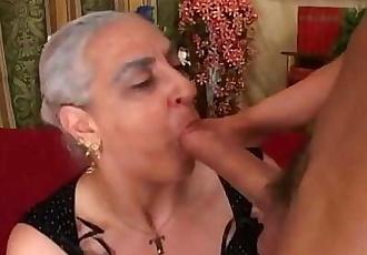 Mom Anal 6 min