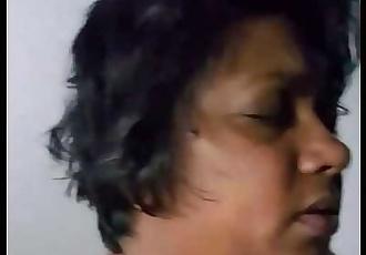 Mature desi Indian couple romance with loud moaningIndianHiddenCams.com 65 sec
