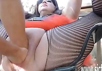 Bizarre Sex