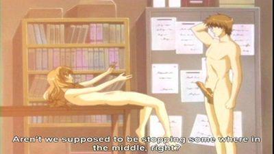 Sexiest Hentai Fuck XXX Anime Creampie Cartoon - 2 min