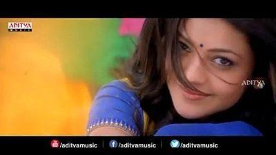 Kajal agarwal sexy seduction - 39 sec