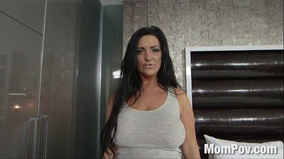 Sammy Brooks MILF blowjob - 7 min HD