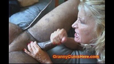 Two GRANNIES ass FUCKED and MORE - 9 min