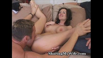 I Love Seeing My Wife Fucked - 3 min
