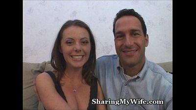 Fill My Wife\