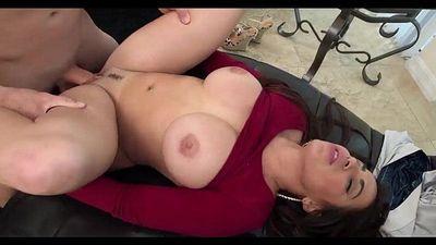 Julianna Vega Latina Juicy Big Butt