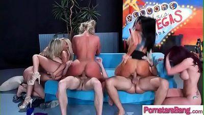 Superb Pornstar (Brandi Love & Marsha May & Monique Alexander & Phoenix Marie & Romi