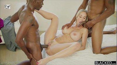 porn music television: Brandi mother (Brandi love) pmv