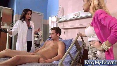 (devon lezley) Hot Nasty Patient Bang With Perv Doctor movie-12