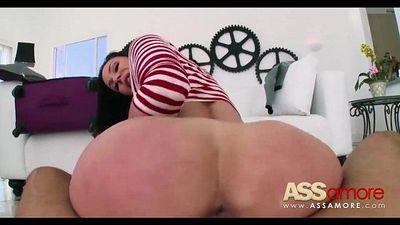 Big Booty Milf kendra Lust