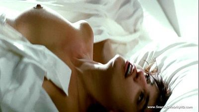 Penelope Cruz nude - Broken Embraces - 3 min HD