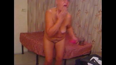 Gisele 74 ans grosse salope video 1 - 2 min