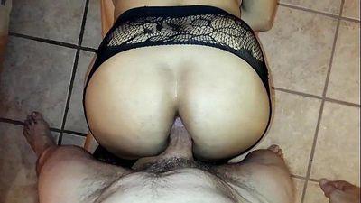 Fucking the big ass of a milf from www.maturedating.club - 3 min