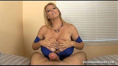 Sexy Lady Gives You A Handjob - 5 min