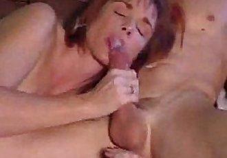 Homemade amateur wife blowjob - 2 min