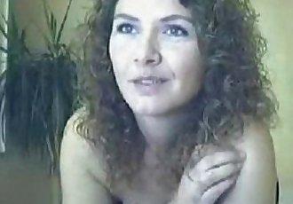 hot webcam milf