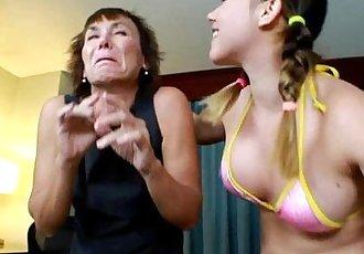 BP112-Home Wrecker- Big Ass Forced Oral Sex- Free Video