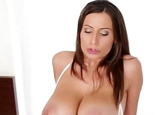 Wild MILF Loves Anal Action With The Tutor