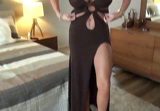 Wifey Gets Railed And Swallows Cumshot - 5 min HD