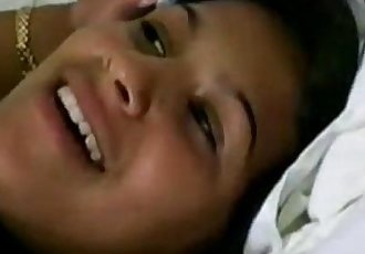 Indian Teen Penetrated By Strong Guy - 13 min