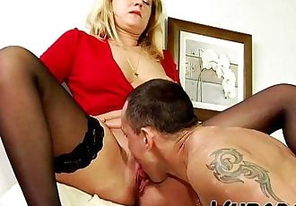 BF FUCKS MILF ON COUCH !!HD