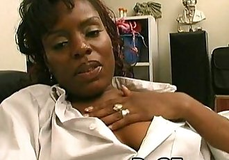 BLACK mom - 7 min
