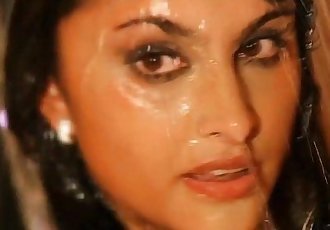 性感的 热 印度 - 11 min hd