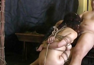 Asian freak couple going through a sexual experimentation phase - 8 min