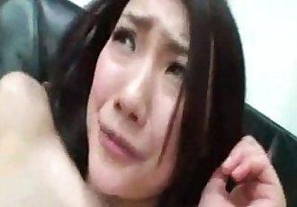 亞洲 模型 欺騙 上 攝像機 屆會 - 23 min