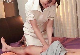 哪里 要 觸摸 一個 家伙 要 轉 他 上 - 娜娜 Nakamura - 12 min